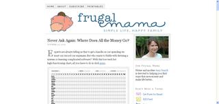 Frugal-mama