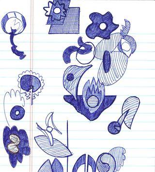 Doodle mar 10