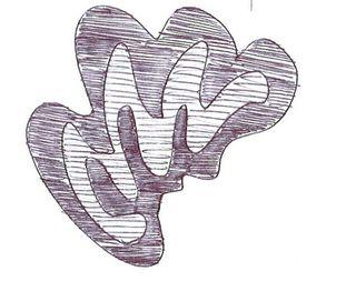 Doodle mar 14