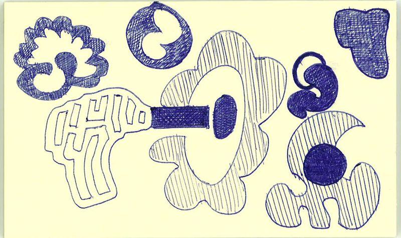 Apr 6 doodle