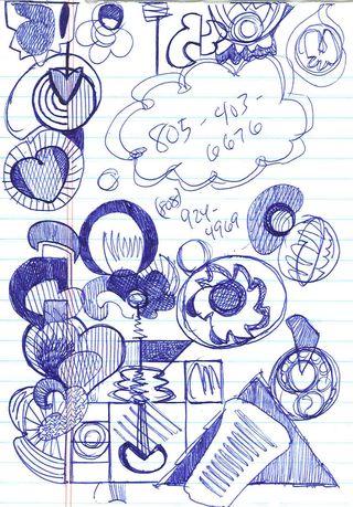 Doodle 3 11